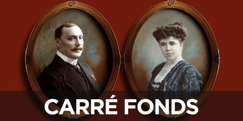 Carré Fonds
