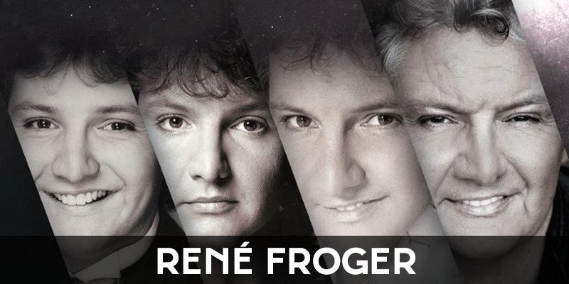 rene froger 50 jaar carre René Froger – Favourites in Concert   Koninklijk Theater Carré  rene froger 50 jaar carre
