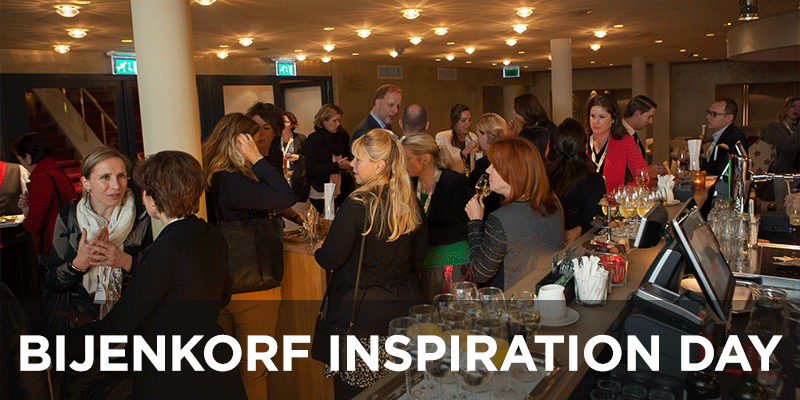 bijenkorf inspiration day